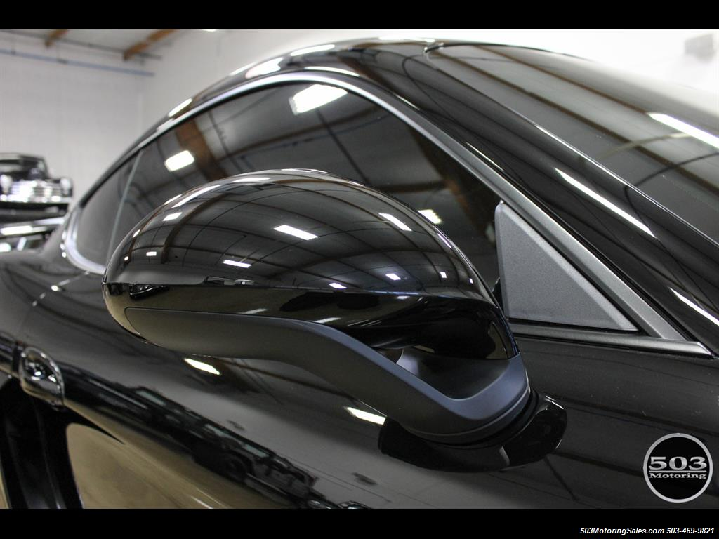 2016 Porsche Cayman GT4; Black w/ Full Buckets & Only 895 Miles! - Photo 21 - Beaverton, OR 97005