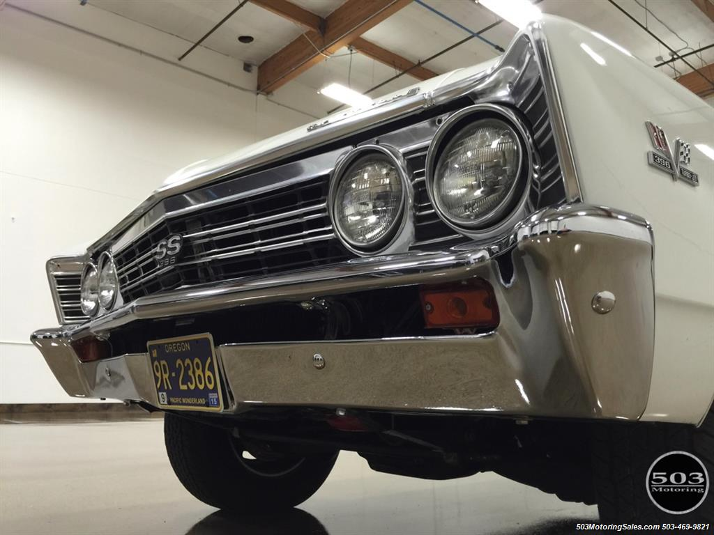 Turbo Title Loan >> 1967 Chevrolet Chevelle SS-396 Turbo Jet