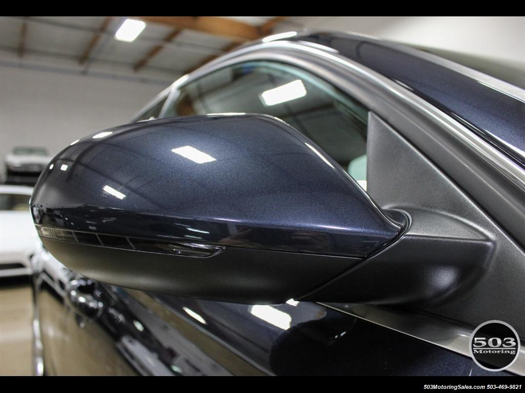 2013 Audi A6 3.0T quattro Prestige; One Owner w/ 33k Miles! - Photo 13 - Beaverton, OR 97005