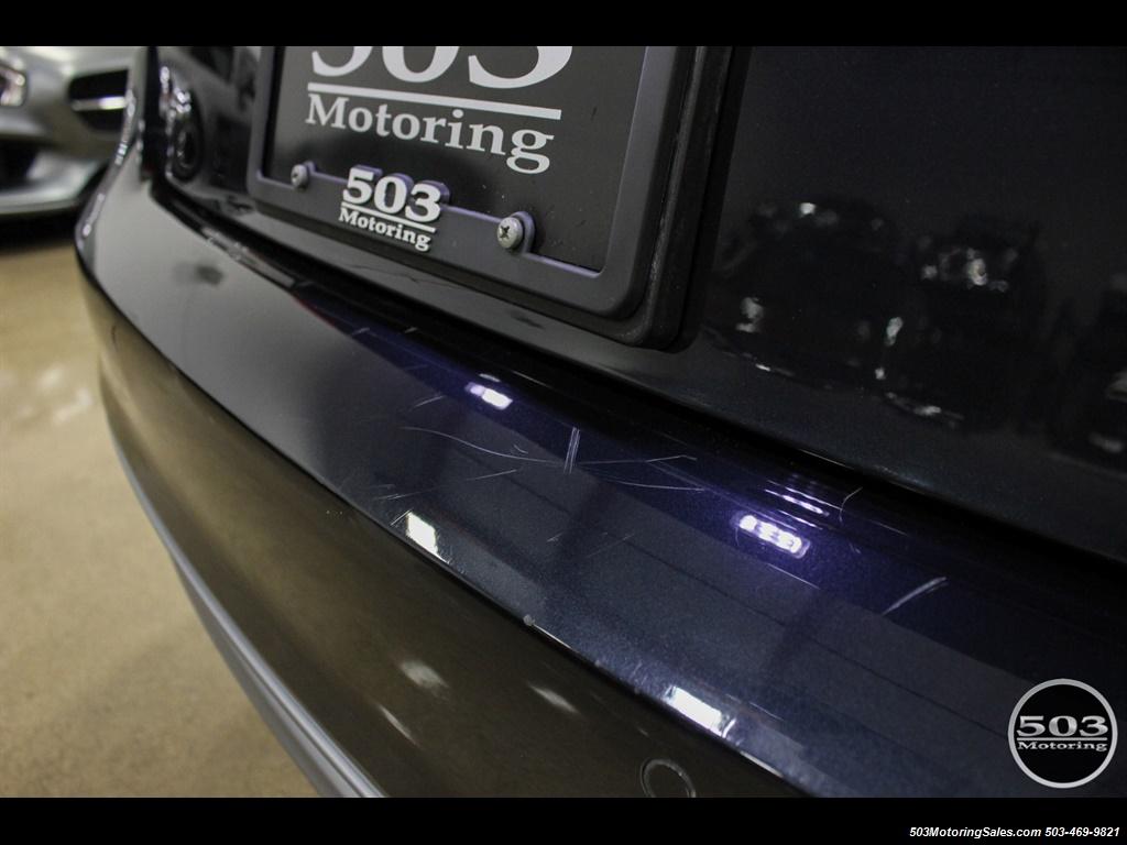 2013 Audi A6 3.0T quattro Prestige; One Owner w/ 33k Miles! - Photo 51 - Beaverton, OR 97005