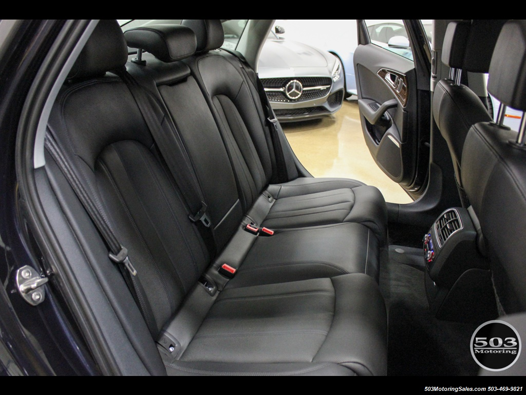 2013 Audi A6 3.0T quattro Prestige; One Owner w/ 33k Miles! - Photo 38 - Beaverton, OR 97005