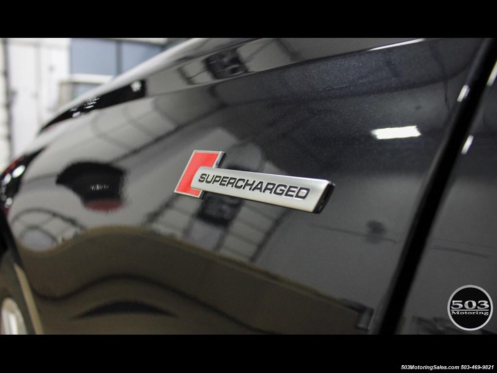 2013 Audi A6 3.0T quattro Prestige; One Owner w/ 33k Miles! - Photo 12 - Beaverton, OR 97005