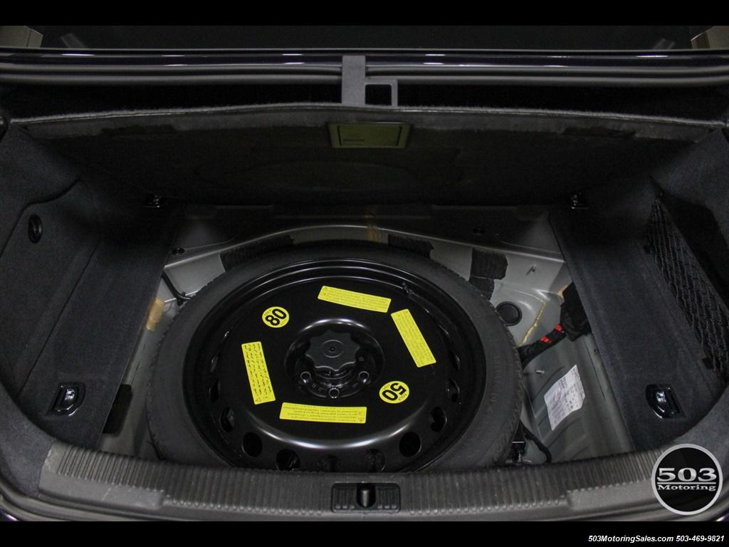 2013 Audi A6 3.0T quattro Prestige; One Owner w/ 33k Miles! - Photo 47 - Beaverton, OR 97005