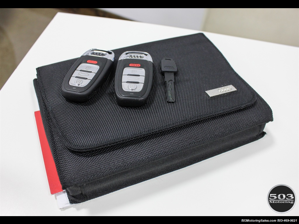 2013 Audi A6 3.0T quattro Prestige; One Owner w/ 33k Miles! - Photo 56 - Beaverton, OR 97005