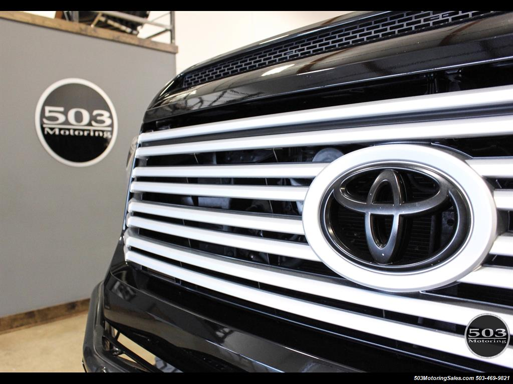 2014 Toyota Tundra Limited 57l 80k Invested And Only 9k Miles Headlight Wiring Diagram Auto Photo