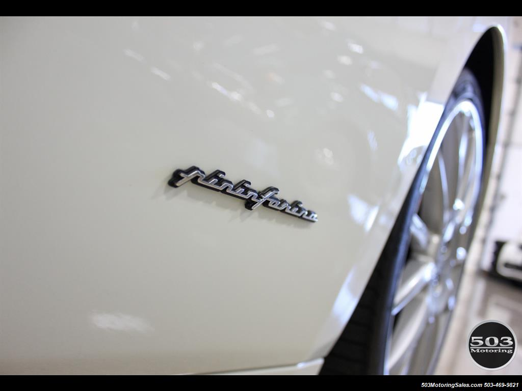 2010 Maserati GranTurismo S Automatic; One Owner w/ Only 8k Miles! - Photo 17 - Beaverton, OR 97005
