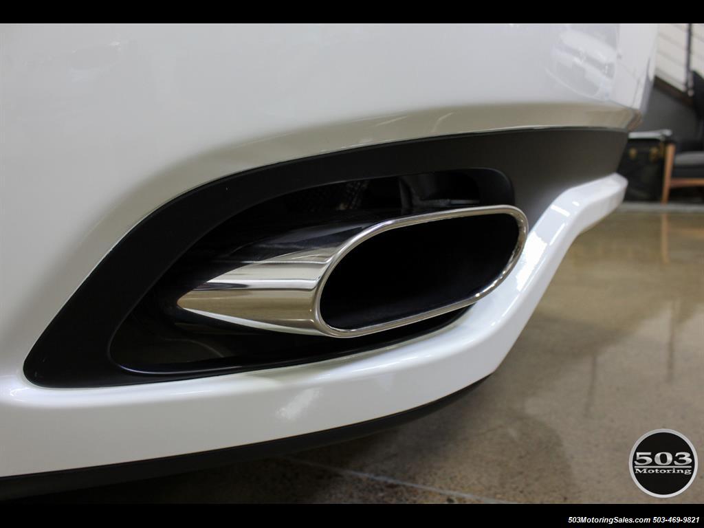 2010 Maserati GranTurismo S Automatic; One Owner w/ Only 8k Miles! - Photo 21 - Beaverton, OR 97005