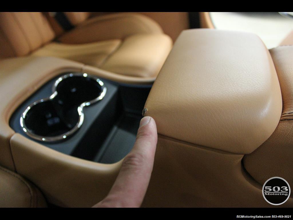 2010 Maserati GranTurismo S Automatic; One Owner w/ Only 8k Miles! - Photo 56 - Beaverton, OR 97005