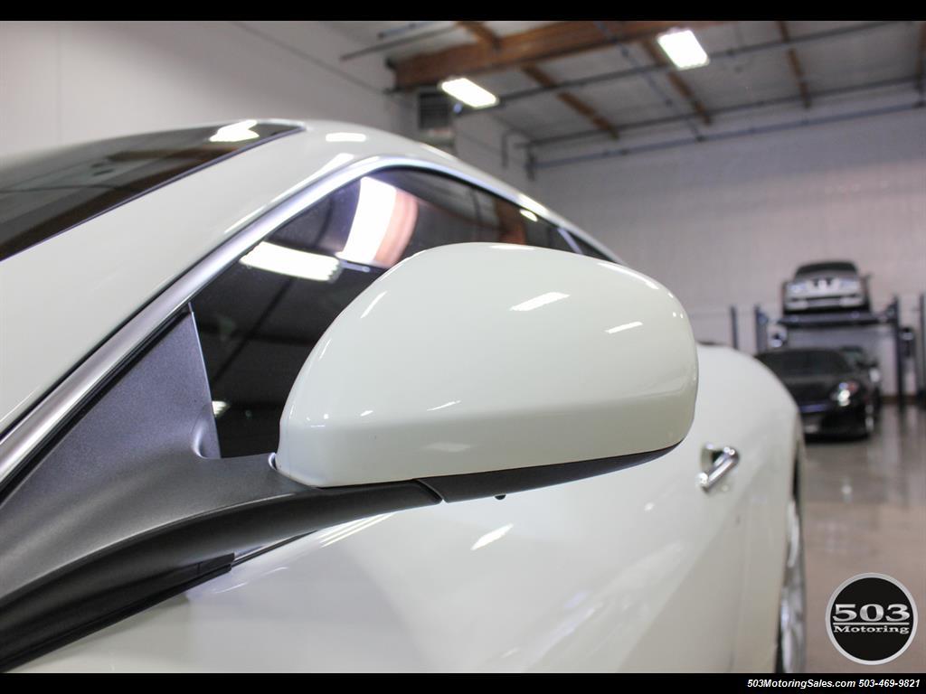 2010 Maserati GranTurismo S Automatic; One Owner w/ Only 8k Miles! - Photo 15 - Beaverton, OR 97005