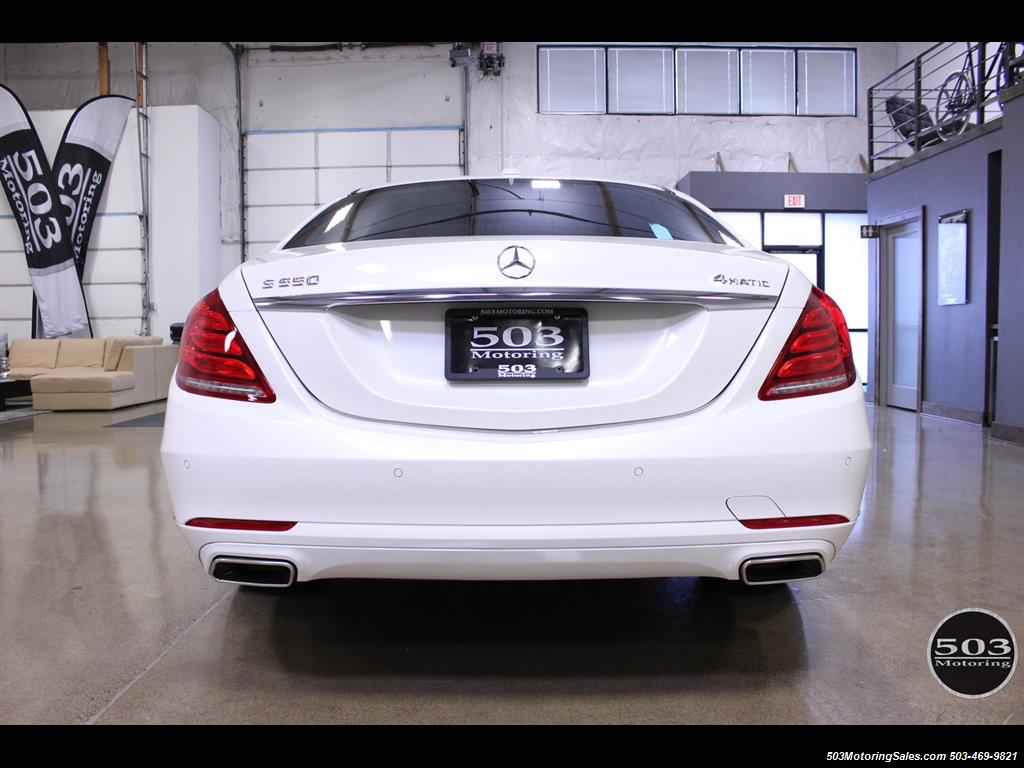 2016 mercedes benz s550 4matic perfect condition in for Mercedes benz used parts miami
