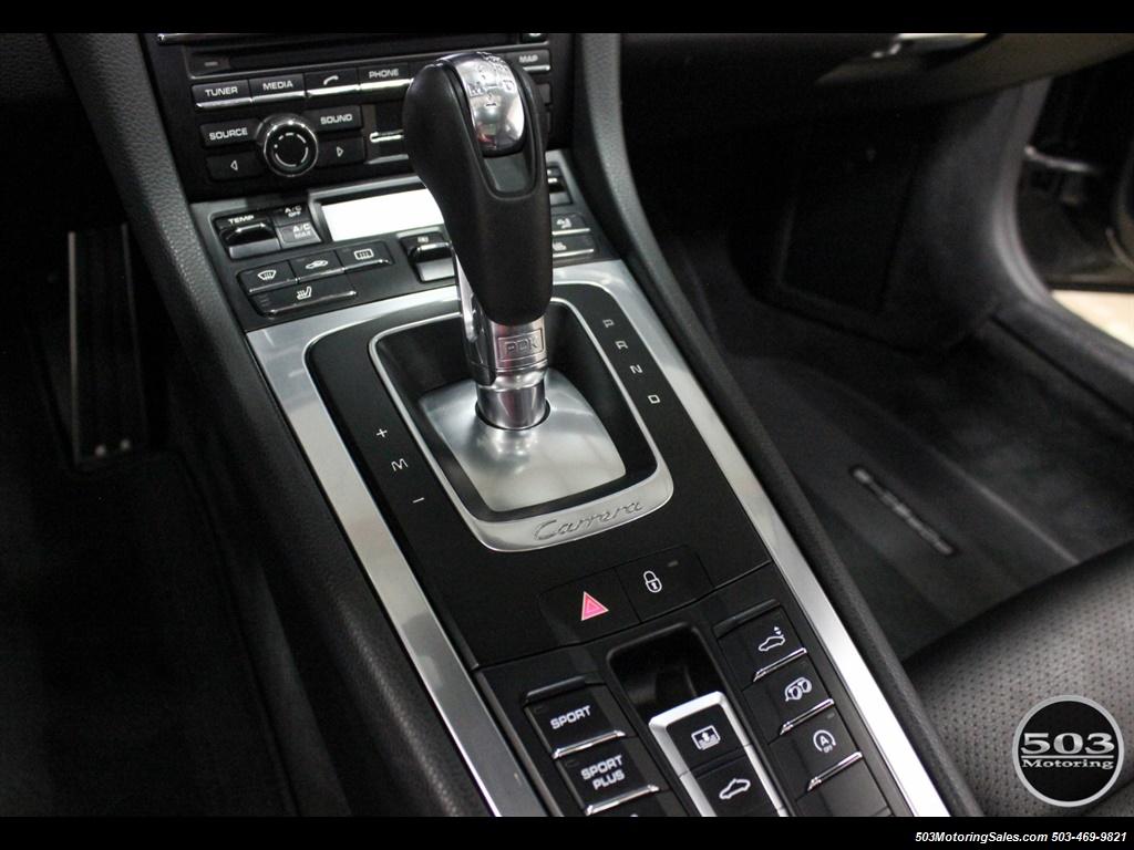 2014 Porsche 911 Carrera S; Agate Grey/Black w/ $119k MSRP! - Photo 31 - Beaverton, OR 97005