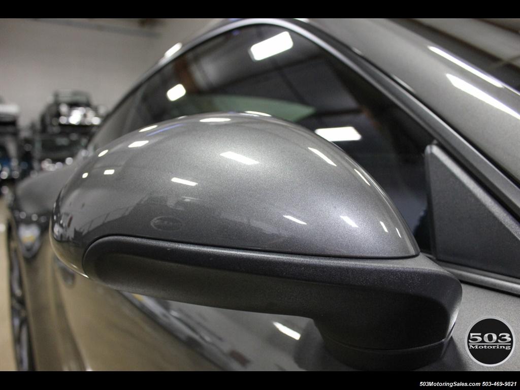 2014 Porsche 911 Carrera S; Agate Grey/Black w/ $119k MSRP! - Photo 12 - Beaverton, OR 97005