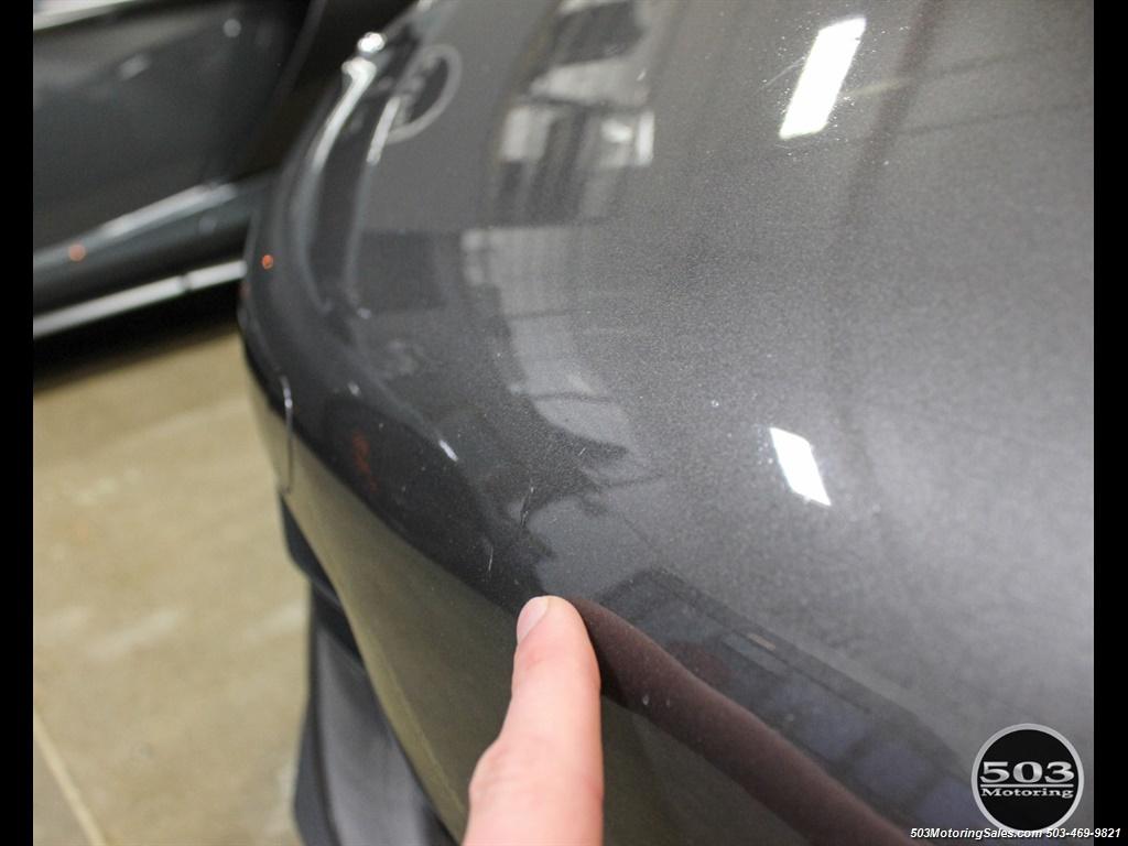 2014 Porsche 911 Carrera S; Agate Grey/Black w/ $119k MSRP! - Photo 47 - Beaverton, OR 97005