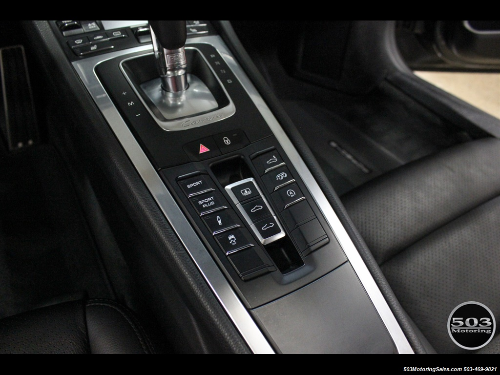 2014 Porsche 911 Carrera S; Agate Grey/Black w/ $119k MSRP! - Photo 32 - Beaverton, OR 97005