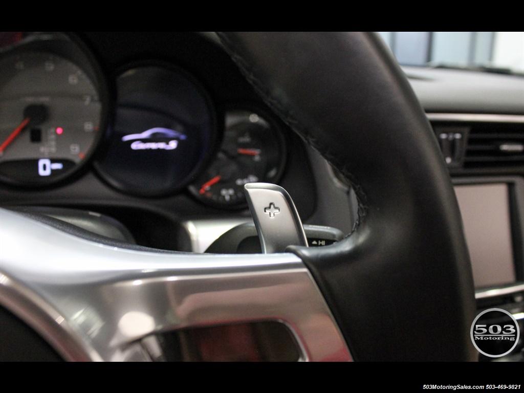 2014 Porsche 911 Carrera S; Agate Grey/Black w/ $119k MSRP! - Photo 26 - Beaverton, OR 97005