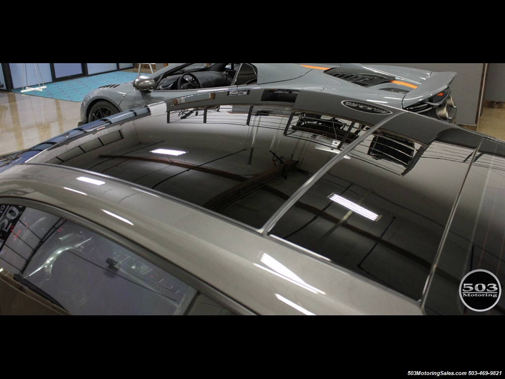 2014 Porsche 911 Carrera S; Agate Grey/Black w/ $119k MSRP! - Photo 14 - Beaverton, OR 97005