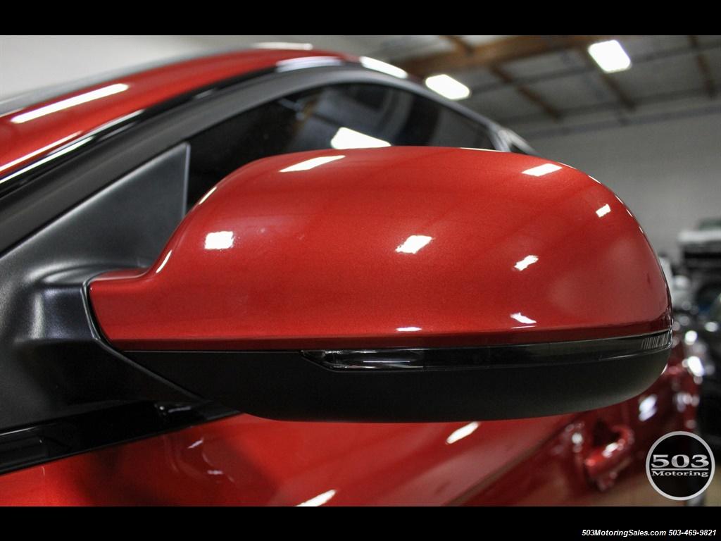 2015 Audi S4 3.0T quattro Prestige; Manual, Loaded w/ 15k Miles - Photo 16 - Beaverton, OR 97005