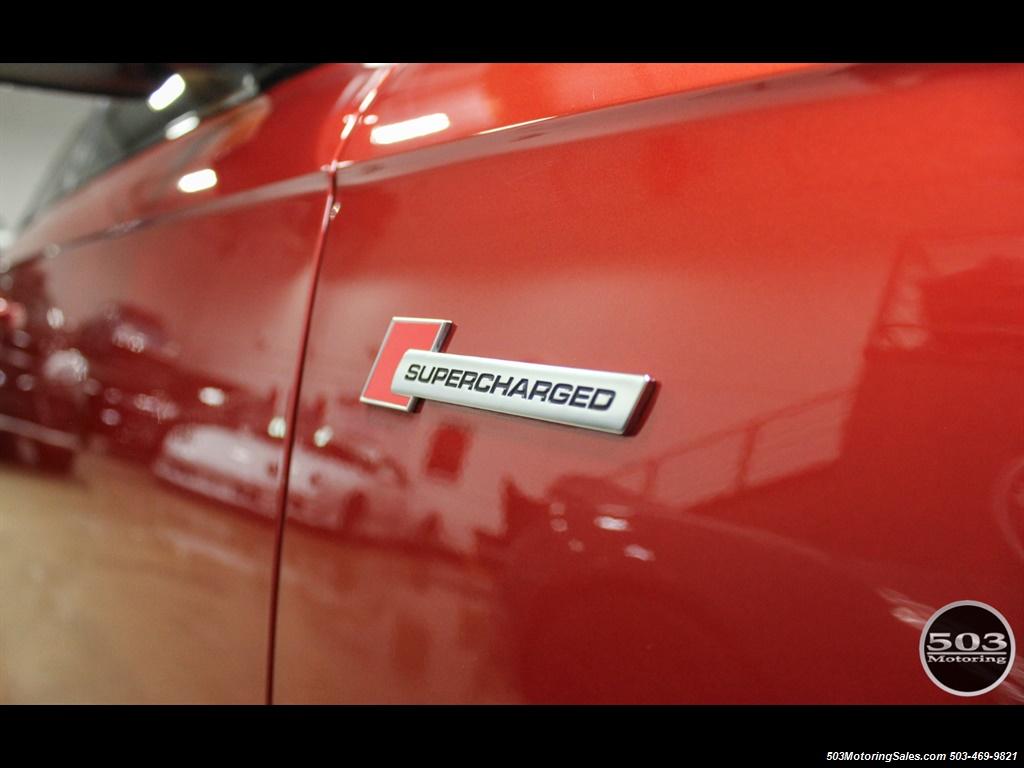 2015 Audi S4 3.0T quattro Prestige; Manual, Loaded w/ 15k Miles - Photo 14 - Beaverton, OR 97005