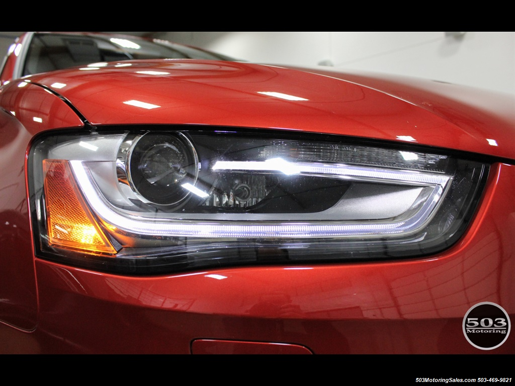 2015 Audi S4 3.0T quattro Prestige; Manual, Loaded w/ 15k Miles - Photo 12 - Beaverton, OR 97005