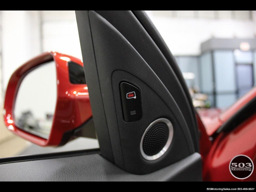 2015 Audi S4 3.0T quattro Prestige; Manual, Loaded w/ 15k Miles - Photo 37 - Beaverton, OR 97005