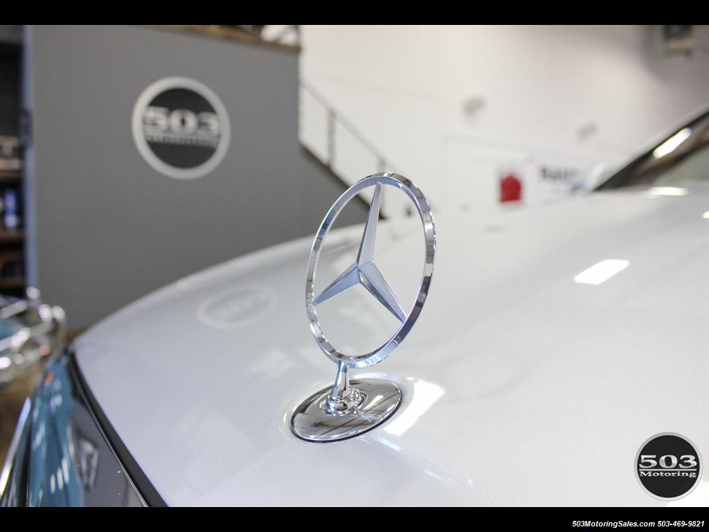2014 Mercedes-Benz S550; One Owner Iridium Silver/Black w/ 38k Miles! - Photo 9 - Beaverton, OR 97005
