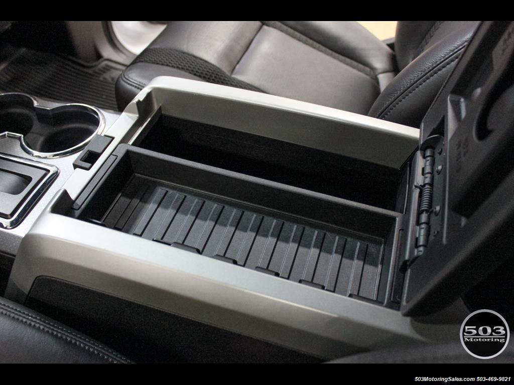 2010 Ford F-150 SVT Raptor; White/Black w/ Only 17k Miles! - Photo 32 - Beaverton, OR 97005