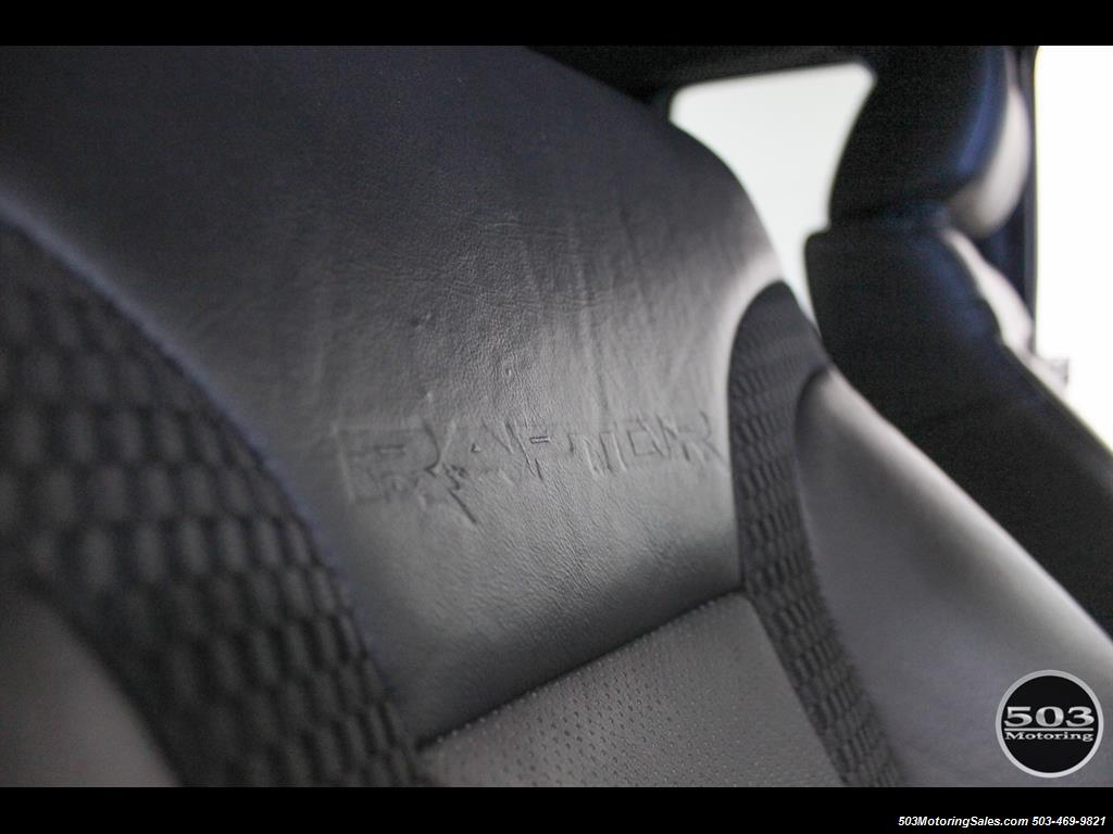 2010 Ford F-150 SVT Raptor; White/Black w/ Only 17k Miles! - Photo 40 - Beaverton, OR 97005