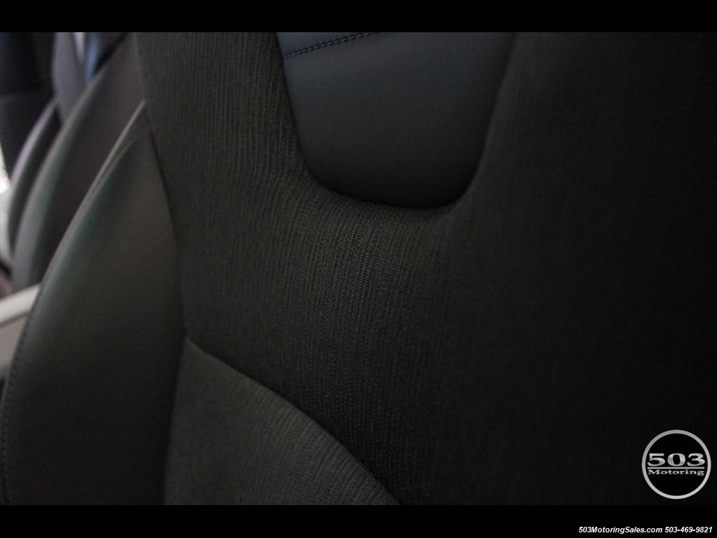 2017 Tesla Model X 75D; One Owner, Black/Black w/ 7k Miles! - Photo 32 - Beaverton, OR 97005