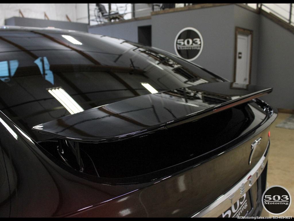 2017 Tesla Model X 75D; One Owner, Black/Black w/ 7k Miles! - Photo 18 - Beaverton, OR 97005