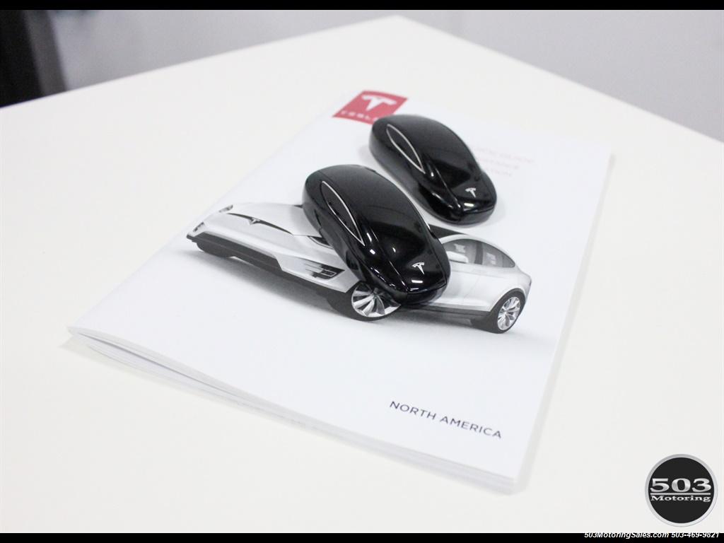 2017 Tesla Model X 75D; One Owner, Black/Black w/ 7k Miles! - Photo 56 - Beaverton, OR 97005