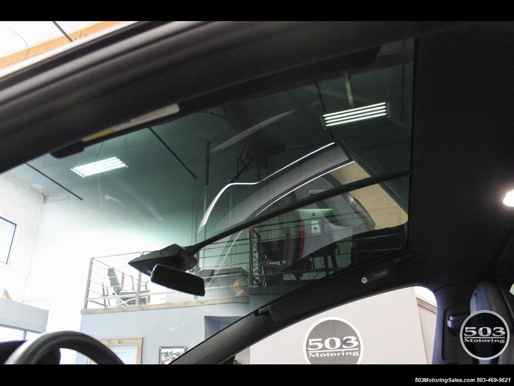 2017 Tesla Model X 75D; One Owner, Black/Black w/ 7k Miles! - Photo 33 - Beaverton, OR 97005
