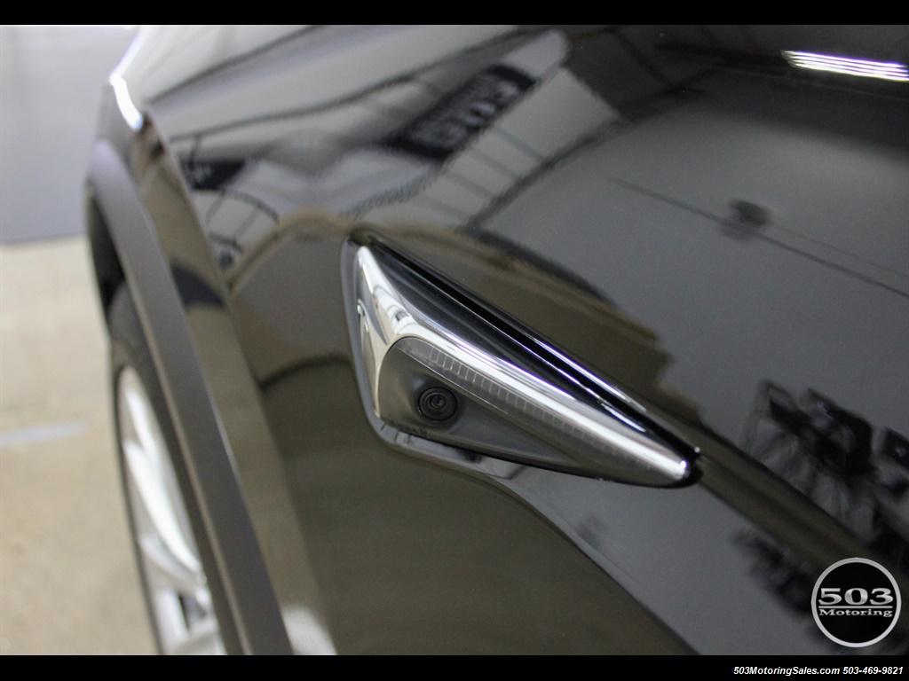 2017 Tesla Model X 75D; One Owner, Black/Black w/ 7k Miles! - Photo 16 - Beaverton, OR 97005