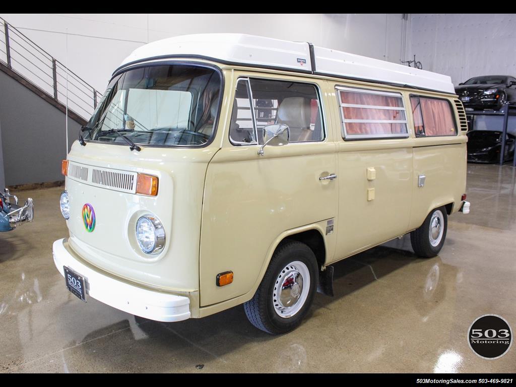 Generous 56 Vw Bus Images - Wiring Diagram Ideas - blogitia.com