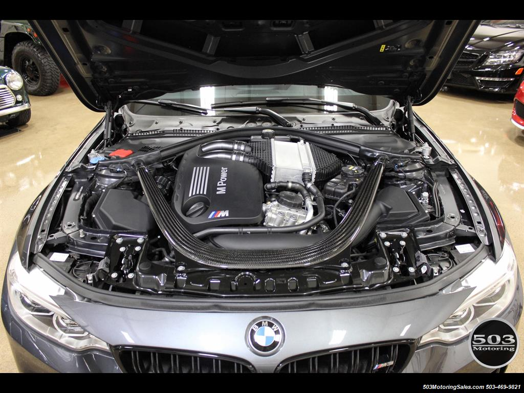 2017 bmw m3 loaded competition package w 87k msrp photo 49