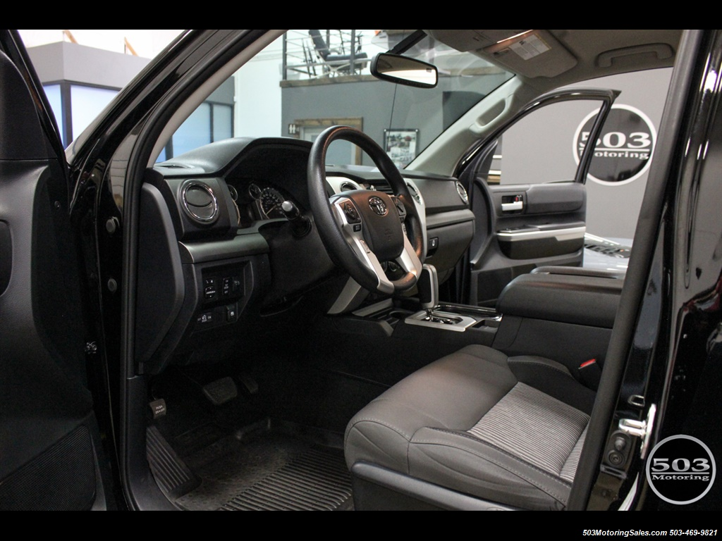 2017 Toyota Tundra SR5 4X4 TRD Offroad w/ Tons of Extras!!! - Photo 28 - Beaverton, OR 97005