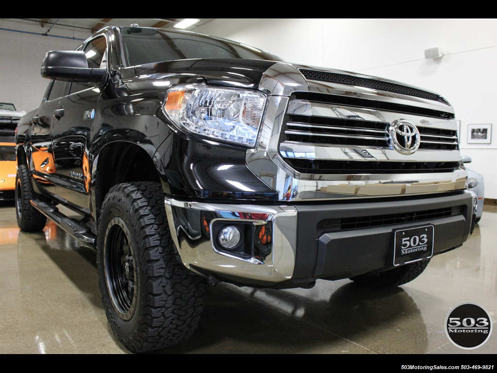 2017 Toyota Tundra SR5 4X4 TRD Offroad w/ Tons of Extras!!! - Photo 7 - Beaverton, OR 97005