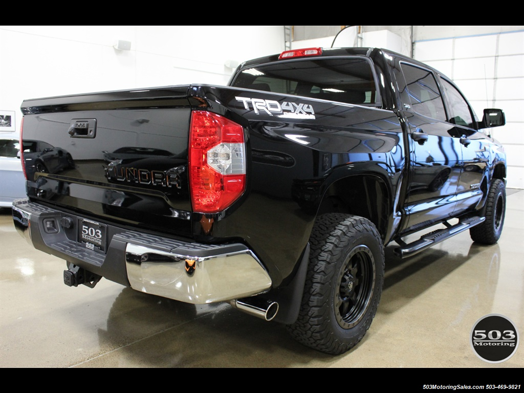 2017 Toyota Tundra SR5 4X4 TRD Offroad w/ Tons of Extras!!! - Photo 5 - Beaverton, OR 97005