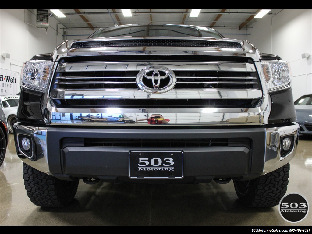 2017 Toyota Tundra SR5 4X4 TRD Offroad w/ Tons of Extras!!! - Photo 8 - Beaverton, OR 97005
