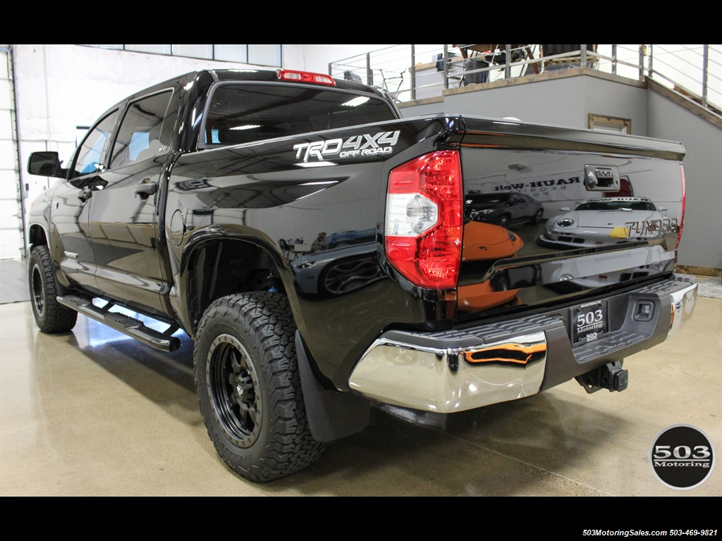 2017 Toyota Tundra SR5 4X4 TRD Offroad w/ Tons of Extras!!! - Photo 3 - Beaverton, OR 97005