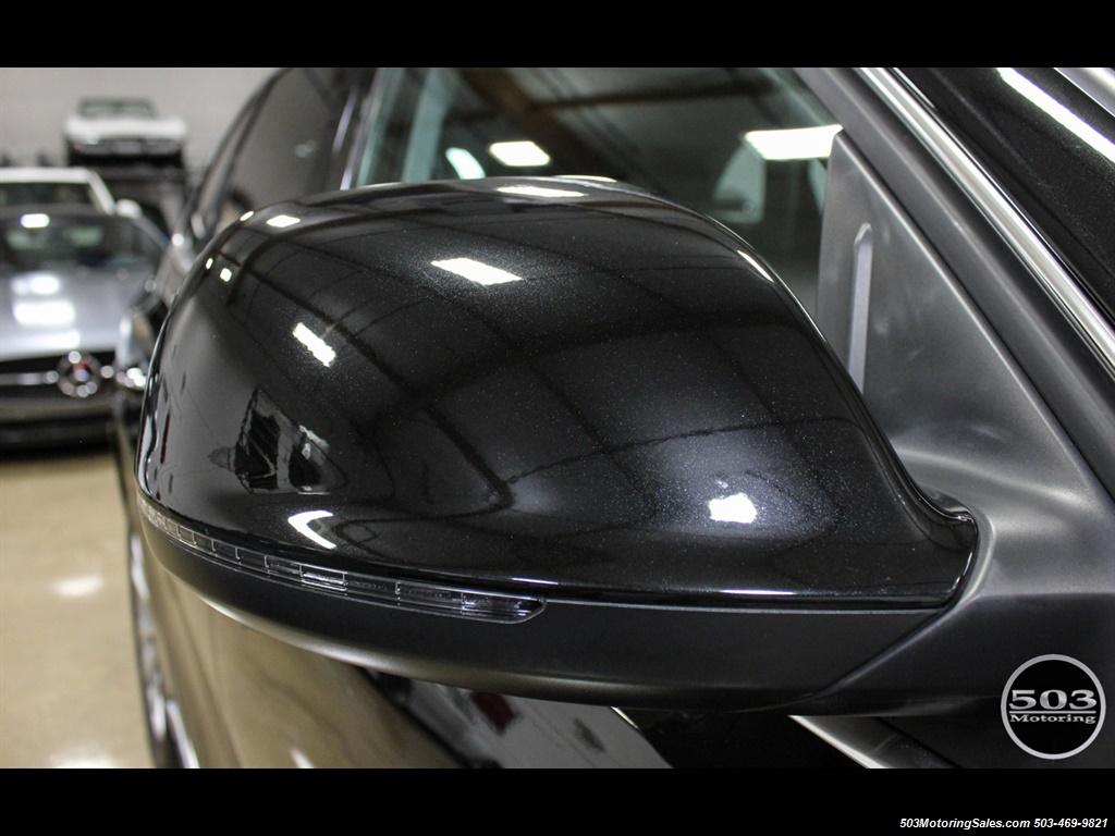 2015 Audi Q5 2.0T quattro Premium Plus; Black/Black w/ 23k! - Photo 12 - Beaverton, OR 97005