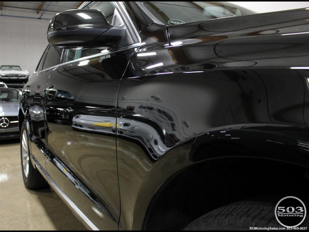 2015 Audi Q5 2.0T quattro Premium Plus; Black/Black w/ 23k! - Photo 14 - Beaverton, OR 97005