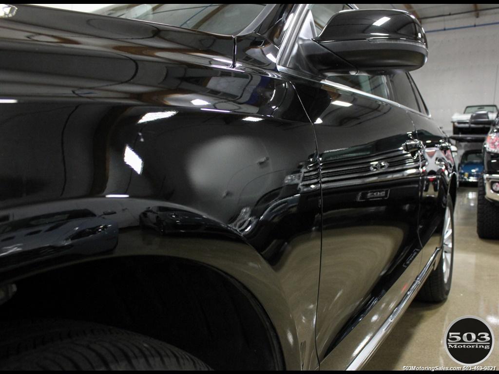 2015 Audi Q5 2.0T quattro Premium Plus; Black/Black w/ 23k! - Photo 15 - Beaverton, OR 97005