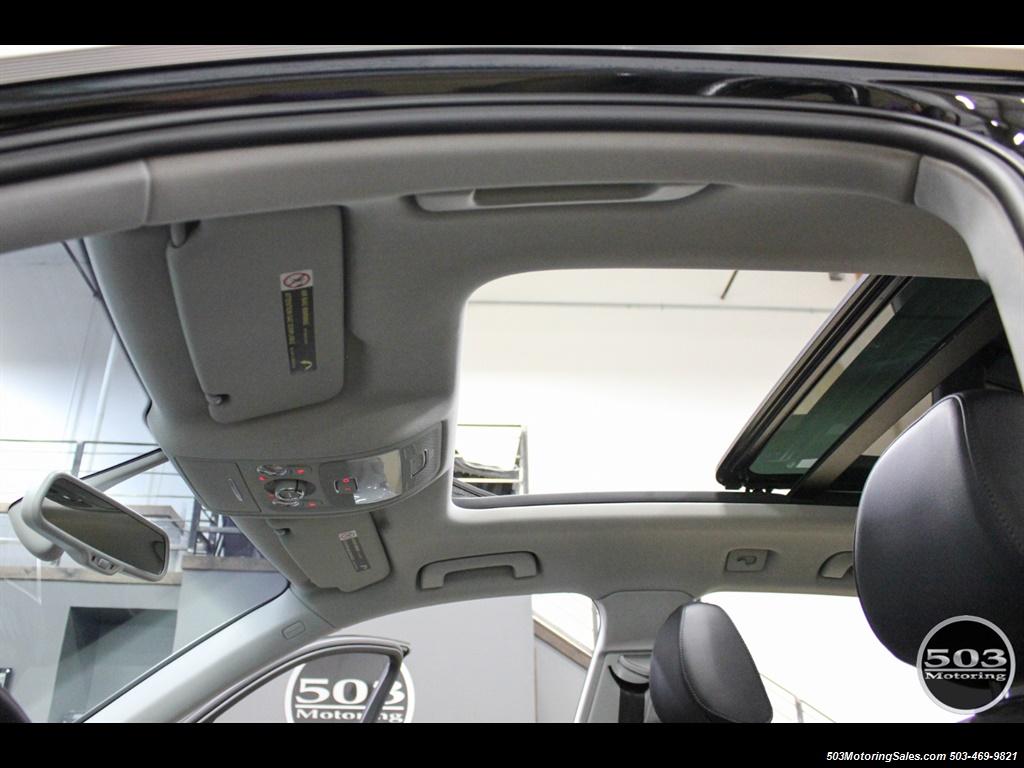 2015 Audi Q5 2.0T quattro Premium Plus; Black/Black w/ 23k! - Photo 33 - Beaverton, OR 97005