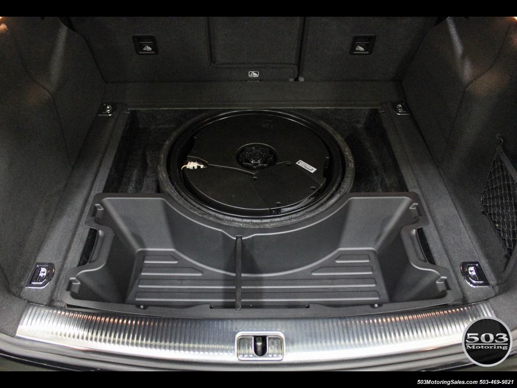2015 Audi Q5 2.0T quattro Premium Plus; Black/Black w/ 23k! - Photo 45 - Beaverton, OR 97005