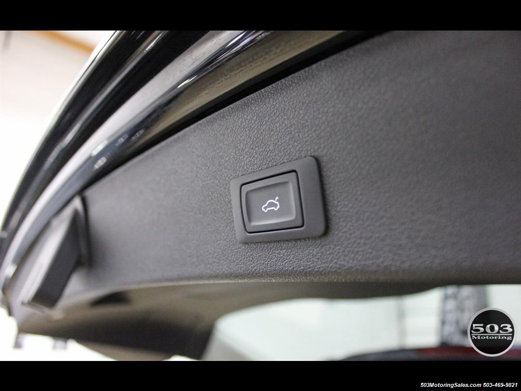 2015 Audi Q5 2.0T quattro Premium Plus; Black/Black w/ 23k! - Photo 47 - Beaverton, OR 97005