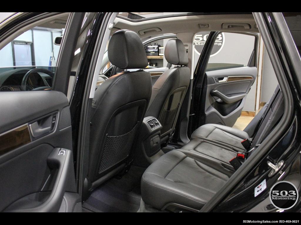 2015 Audi Q5 2.0T quattro Premium Plus; Black/Black w/ 23k! - Photo 38 - Beaverton, OR 97005