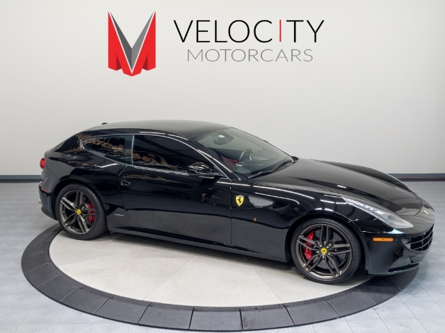 2014 Ferrari FF - Photo 19 - Nashville, TN 37217