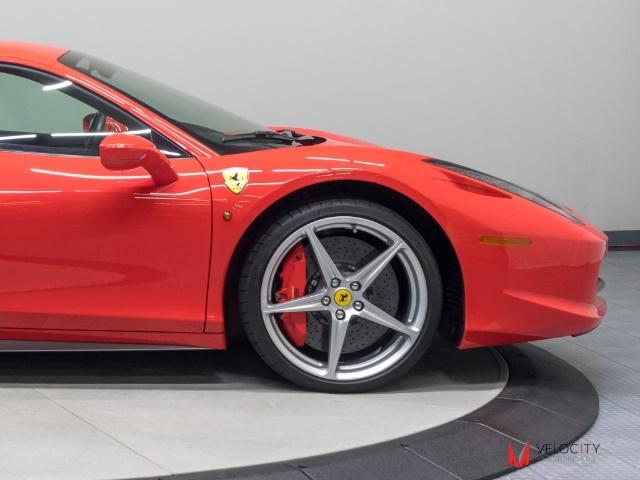 2011 Ferrari 458 - Photo 17 - Nashville, TN 37217