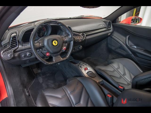 2011 Ferrari 458 - Photo 52 - Nashville, TN 37217