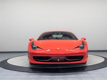 2011 Ferrari 458 - Photo 7 - Nashville, TN 37217